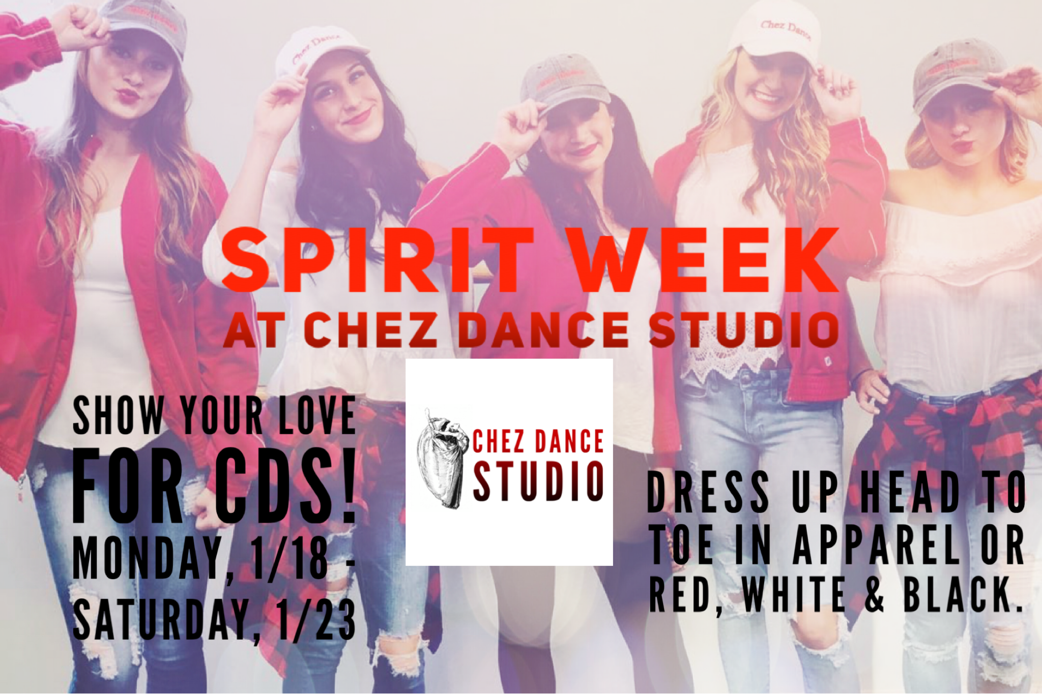 CDS Spirit Week